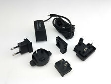 Iridium 9505A / 9555 / 9575 Sat Phone AC Wall Charger w/ International Plug Kit