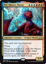4x Niv-Mizzet, Parun NM-Mint, English Guilds of Ravnica MTG Magic