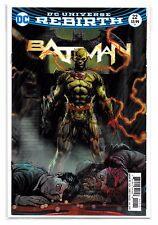 BATMAN #22 - Cover A - Jason Fabok Lenticular Cover - NM - DC Comics!