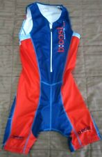 Xceed Cycling Boost Octive Energy Inigo Triathlon Suit Medium