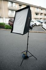 Photoflex Litedome Q39 Platinum Series Small Softbox 16 x 22 x 13""