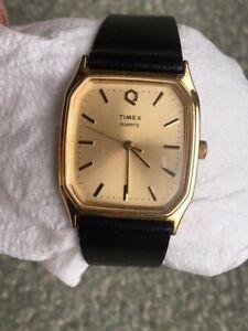 Timez W Cell Mens Quartz Watch