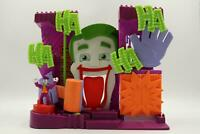 Fisher Price Imaginext DC Jokers Funhouse Playset