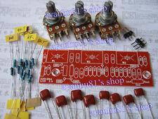 Amplifier Passive Tone Board Bass Treble Volume Control Pre-amplifier Board Kits