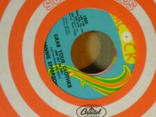 Mint/M- Original Northern Soul 45~Minnie Epperson~Grab Your Clothes/No Love