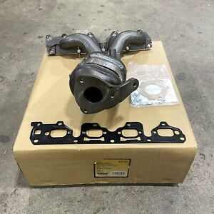 New OEM Dorman Exhaust Manifold with Integrated Catalytic Converter Left 674-889
