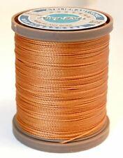 Amy Roke - Premium Waxed Polyester Thread P65 (0.65mm) Earthy Yellow (19)