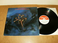 THE MOODY BLUES : ON THE THRESHOLD OF A DREAM - GERMANY LP 1969 - DERAM SML 1035