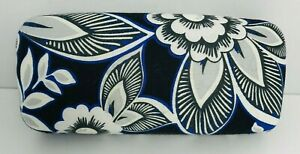 Vera Bradley Hard Sunglasses Eyeglass Case