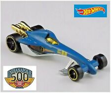 Greased Lightning #8. 2011 Hot Wheels Indy 500 5-Pack EXCLUSIVE.  W4256. LOOSE