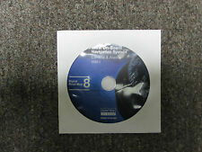 2006.2 BMW a Bordo Sistema di Navigazione Canada Alaska CD DVD Factory Oem 06