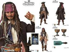 (NO HOT TOYS)MEDICOM Jack Sparrow  PIRATES of the CARIBBEAN ENTERBAY 1/6 scale