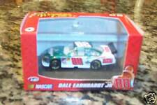 FREE SHIPPING NIB Collectible EARNHARDT #88 Die Cast 1:87 Scale Car +