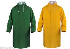 Abrigos y chaquetas de hombre gabardina de poliéster