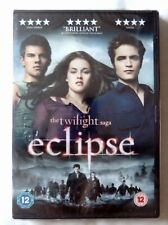 68035 DVD - The Twilight Saga Eclipse [NEW / SEALED]  2010  SUM51445