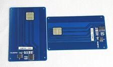 2 x Toner Reset Chip for OKI MB260/280/290 MFP 56123402 & 56123401
