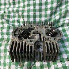 Honda C110 C 110 C114 C 124 Zylinderkopf  cylinder head