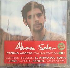 Musica Universal Music Alvaro Soler eterno Agosto - (italian Edition)