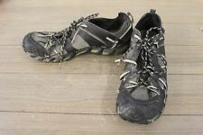 Merrell Waterpro Maipo Athletic Shoes - Men's Size 15, Black (REPAIR)