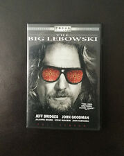 The Big Lebowski Collector's Edition Coen Brothers DVD Full Screen EUC