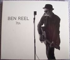 BEN REEL 7th ROCK FOLK IRISH SINGER SONGWRITER Guitar Harmonica Blues Ireland CD