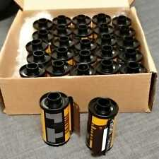 35mm film cartridges/canister, *25pcs, ISO50 dx-coded