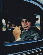 BURT YOUNG Signed Autographed ONCE UPON A TIME IN AMERICA JOE Photo
