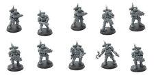 Infiltrator Squad Space Marines Schattenspeer Shadowspear Warhammer 40k