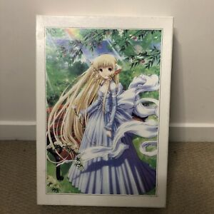 Chobits Graphic Anime Puzzle 1000 Pcs Complete Checked