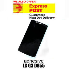 LG G3 D855 D850 LCD Digitizer Screen Replacement Adhesive Sticker