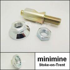 Classic Mini Bullone Volano Pre Verto 22A747 CLUTCH una serie inc libero locktab!
