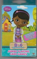 Disney Doc McStuffins Playing Cards New