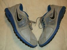 NIKE Dual Fusion Run athletic sneakers.. men's size 14-M...used
