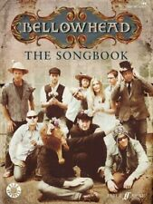 Bellowhead The Songbook Piano Vocal Guitar Book New! Out Of Print!