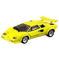 Takara Tomy Mall Original Tomica Premium Rs Lamborghini Countach Lp 500 S Yellow