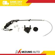 For 04-10 Toyota Sienna Passenser Power Sliding Door Cable w/o Motor 85620-08042