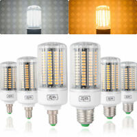 E27 E14 12W 15W 18W SMD 5736 LED Maïs Ampoule LED Lampe Non-dimmable light Bulbs