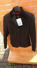 "Caldene Waterton Childs Competition Show Jacket Black 26"""