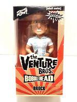 The Venture Bros. BROCK Bobblehead Adult Swim Official