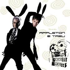 APPLETON & TREU = wunderbra! = ELECTRO SYNTH-POP SPACE SOUNDS !!!