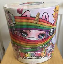 POOPSIE Surprise Unicorn poops slime Magic surpise 20+ MGA New In Hand