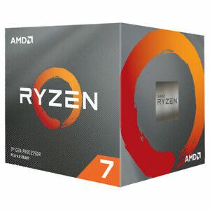 AMD Ryzen 7 3700X 8 Coeurs 3,6GHz Processeur (100-100000071BOX)
