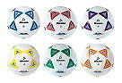 Ball - Soccer - Size 5 - Set Of 6