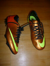 NIKE MERCURIAL FOOTBALL BOOTS  Sz -42.5EUR  9 US