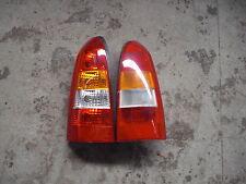Rücklicht Rücklichter Opel Astra G Rechts und Links