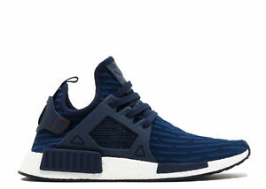 adidas NMD XR1 Blue Sneakers for Men for Sale | Authenticity ...