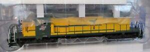 Athearn HO scale - SD40-2  Chicago & North Western #6910 DC 98275 Falcon Service