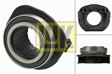 RENAULT CLIO Mk2 Clutch Release Bearing 1997 on Semi-Auto LuK 6001545435 Quality