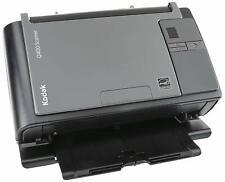 Kodak i i2400 Sheetfed Scanner 30 ppm Refurbished by Factory Service center