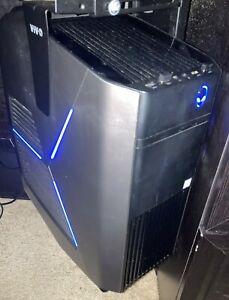 Alienware Aurora R7 Gaming Desktop NVIDIA RTX 2060 Intel i7 32GB Liquid Cooling